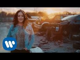Ashley McBryde - <b>Hang In</b> There Girl (Official Music Video) - YouTube