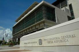 Resultado de imagen para procuraduria general de la republica dominicana consulta antecedentes