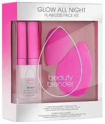<b>Beautyblender Набор</b> для макияжа <b>Glow all</b> night — купить по ...