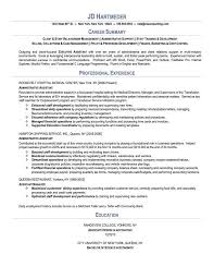 examples of a resume summary summary for resume examples  resume examples summary for resume example basic resume examples