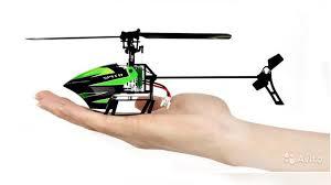 Вертолет на <b>пульте управления WLToys</b> V955 Dancer купить в ...