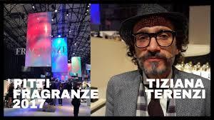 <b>Tiziana Terenzi</b> @ Pitti Fragranze 2017   <b>Vele</b> + Velorum Preview ...