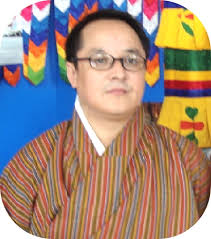 6. Major Ugyen Nidup, Major,Military Training Center, Tencholing. 7. Pema Wangdi, Royal Law Project, Thimphu - pema-wangdi2