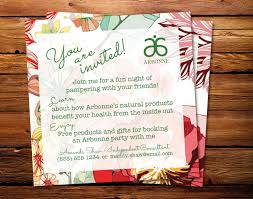 interesting arbonne party invitation sample launch party examples interesting arbonne party invitation sample launch party examples arbonne invitation templates 8942