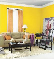 Yellow Living Room Decorating Yellow Walls In Living Room Beautiful Pictures Photos Of