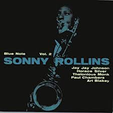 <b>Sonny Rollins</b> - <b>Volume</b> 2 - Amazon.com Music