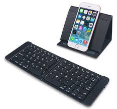 Top 5 Best <b>Portable Folding Keyboards</b> | Colour My Learning
