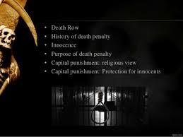 capital punishment argument essay narrative essay on april fools  reflective narrative essay  death penalty research paper