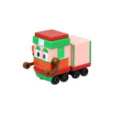 <b>Silverlit</b> Robot Trains <b>Паровозик Вито в</b> блистере купить в ...