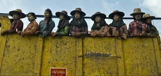 can aung san suu kyi save burma s economy foreign policy can aung san suu kyi save burma s economy