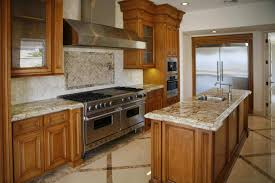 Kitchen Flooring Options Pros And Cons Contemporary Kitchen New Contemporary Kitchen Countertops Kitchen