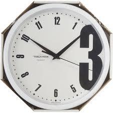 <b>Часы настенные</b> «Тройка» 23.1 см в Москве – купить по низкой ...