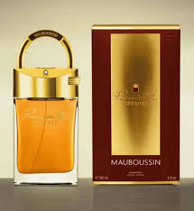 NEW: <b>Mauboussin</b> - <b>Promise Me Intense</b> For Women!