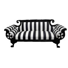 stylish striped black and white cabinet black and white striped furniture