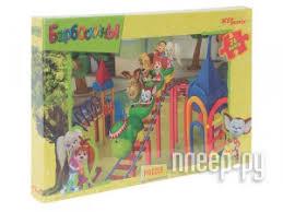 <b>Пазл Step Puzzle Барбоскины</b> 90011