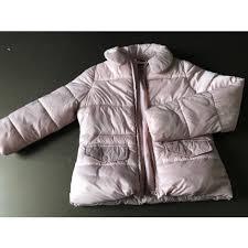 Down Jacket <b>LA REDOUTE 9-10</b> years pink - 8192915