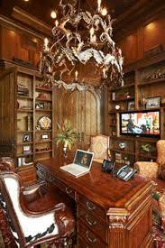 wonderful paneled studyhome office love the beautiful desk and decorative shelves beautiful home office den