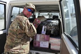 DVIDS   News   DoD Civilians provide critical skills in Afghanistan