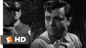 in cold blood movie clip the valley of the shadow of death in cold blood 8 8 movie clip the valley of the shadow of death 1967 hd