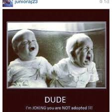 Babies on Pinterest | Baby Humor, Drunk Baby and Blues Brothers via Relatably.com