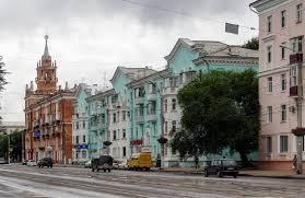 Komsomolsk del Amur