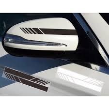 <b>2PCS Car personality</b> universal rearview mirror <b>sticker</b> B-23 ...