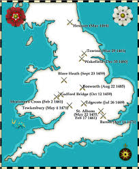 「Wars of the Roses, Tewkesbury」の画像検索結果