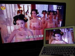 <b>Chinese</b> television fans furious after big-budget <b>costume drama</b> ...