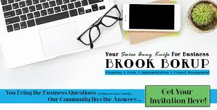 b2b group invite brook borup ceo speaker professional virtual thank you for taking the time to join our interactive b2b group for business owners and aspiring business owners that need reliable answers to all the