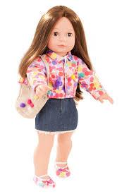 gotz кукла елизавета