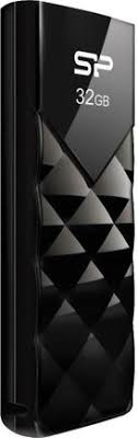 <b>USB</b>-<b>накопитель Silicon Power Ultima</b> U03 32Gb Black – отзывы ...