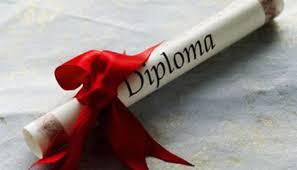 Risultati immagini per diploma di maturità