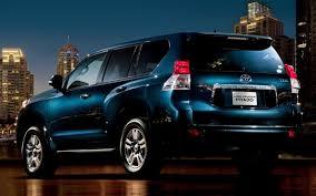 Toyota Land Cruiser Prado 2014 Toyota Land Cruiser Prado Amp 2014 Lexus Gx Rendered