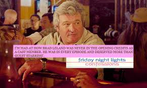 Friday Night Lights Confessions via Relatably.com