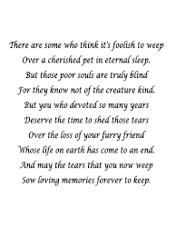 7 Sympathy Quotes To Help Cope With Death Of A Pet | YourTango via Relatably.com