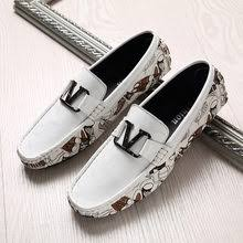 Young <b>Men Loafer</b> Shoe