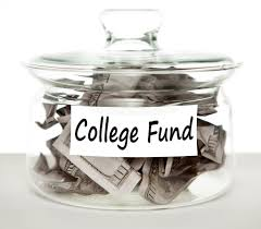 web designers don t need college degrees treehouse blog a photograph of a glass jar of money the text college fund written