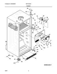 ice maker wiring diagram frigidaire images ice maker hole plug wiringdiagramhome us