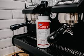 Как <b>чистить</b> кофейное оборудование