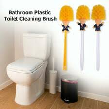 Желтый <b>туалетной</b> щетки и наборы - огромный выбор по ...
