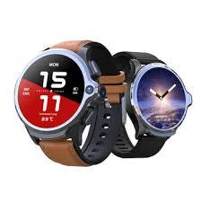 [<b>Face</b> Unlock]<b>Kospet Prime</b> 3G+32G 4G-LTE Watch Phone Dual ...