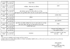 uttarakhand board th date sheet ubse uk gov in available uttarakhand board 12th date sheet 2017 official exam schedule