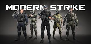 Modern Strike Online: Free PvP FPS shooting game - Apps on ...
