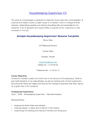 housekeeping resume example template design example resumes for housekeeping examples of housekeeping resumes for housekeeping resume example 8435