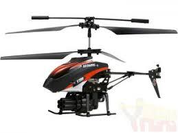 Вертолеты с необычными функциями в магазине игрушек Юный ...