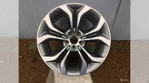 <b>Диск литой 20</b>'' Y-spoke 336 10J20BMW 36116788010 купить в ...