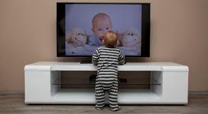 Resultado de imagen de ver television cerca