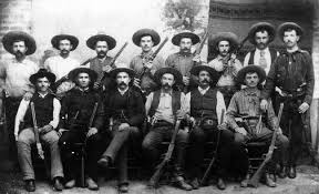 Image result for what did a cowboy look like in the 1880's