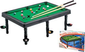 <b>Настольная игра Junfa</b> Toys Бильярд, 66737, 79 х 49 х 24 см ...