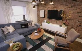 Property Brothers Living Room Designs Dream Home Samantha Yarons Before And After